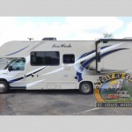 Thor Motor Coach Four Winds Class C Motorhome