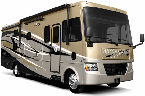 Stress Free Travel Fun In An Rv Rental Byerly Rv