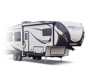 Byerly Anniversary RV Sale Sprinter