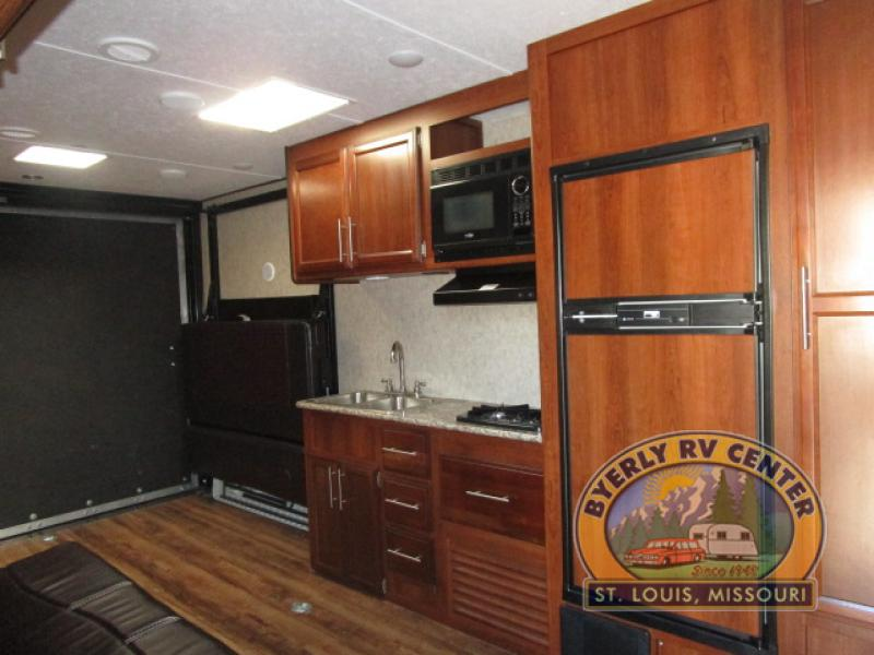 Used RV Sale: Save Thousands on Older Models - Byerly RV