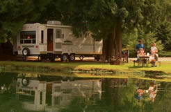 Have fun RVing, but know how all your RV systems work with this guide from Byerly RV in Eureka, MO