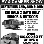 Join Byerly RV from Eureka, MO at the Belleville RV Show in Belleville, IL this weekend.