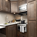 The Keystone Laredo 255SRL fits all of the things you need in a half-ton towable 5th Wheel.  Check out the savings at Byerly RV in Eureka, MO