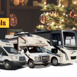 rv rental with unlimited mileage