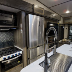 two bedroom 5th wheel