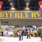 St Louis RV Show