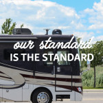 authority in RV Rental