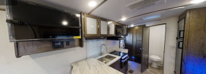 Couples RV under 5000 pounds