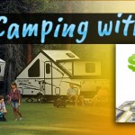 spring into camping campbell