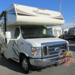 Explore all of our Class C motorhomes at Campbell RV.
