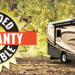 Extended RV Warranty Campbell RV