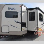 Forest River Flagstaff V-Lite Travel Trailer Exterior
