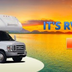 Campbell RV Rental Season
