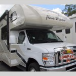 Four Winds RV Campbell