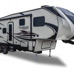 Elkridge Xtreme Lite Fifth Wheel