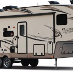 Flagstaff Classic Fifth Wheel