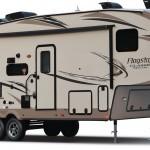 Flagstaff Classic Fifth Wheel