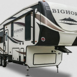 Bighorn Traveler Fifth Wheel Exterior