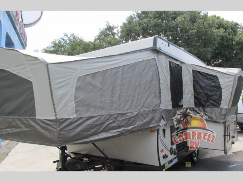 Camper Consign My RV