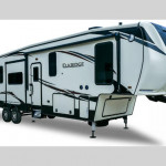 Heartland ElkRidge Fifth Wheel Review