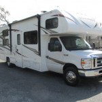 Motorhome Rental Campbell RV