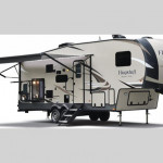 Forest River Flagstaff Super Lite Fifth Wheel for sale