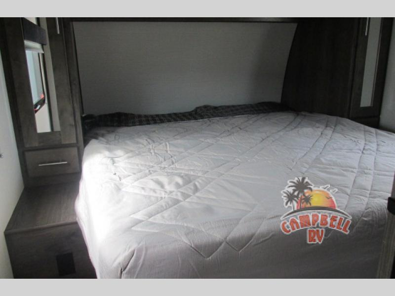 Heartland Bedroom