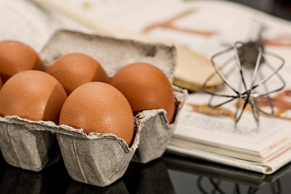 eggs ingredient
