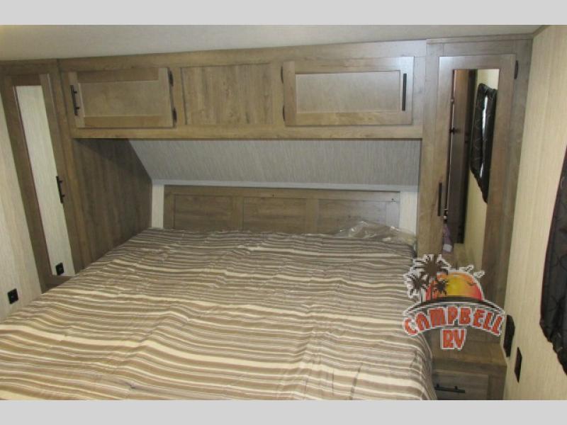 Wolf Pack Bedroom