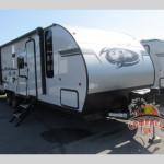 Cherokee travel trailer main