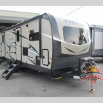 Flagstaff travel trailer main