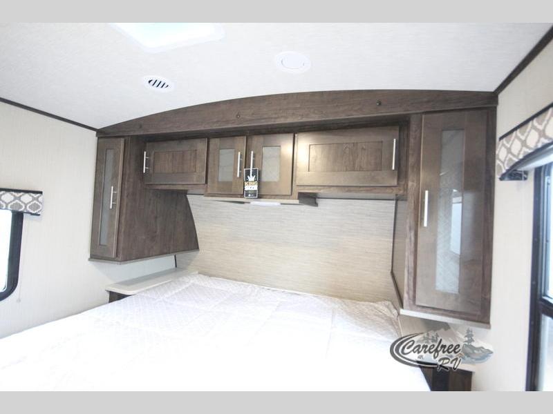Cruiser Bedroom