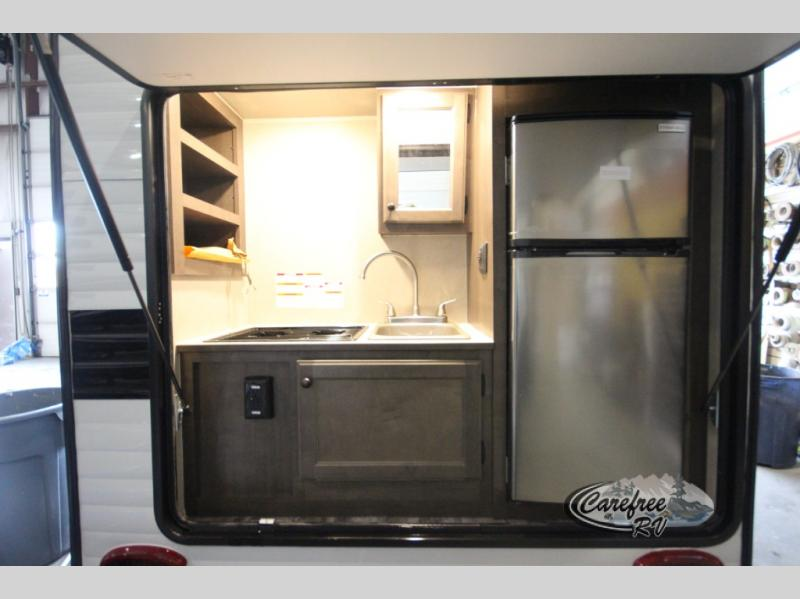 Sunlite outdoor kitchen