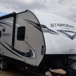Super Lite travel trailer main