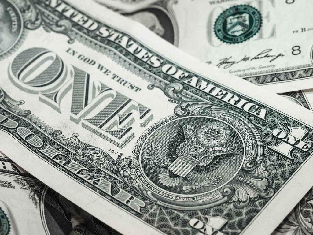 RV Financing Money Image