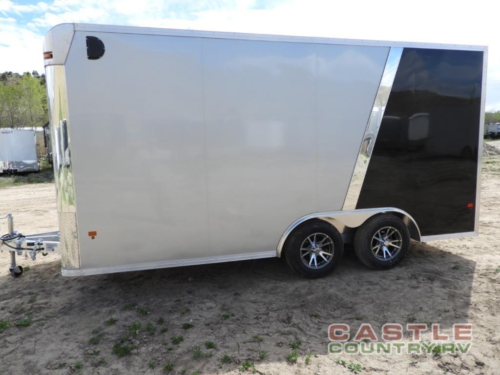 Alcom EZ cargo trailer for sale