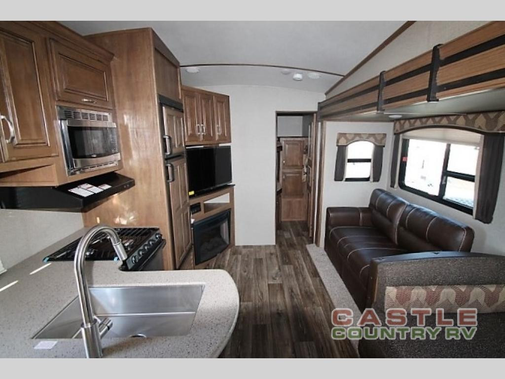 Keystone RV Laredo Fifth Wheel