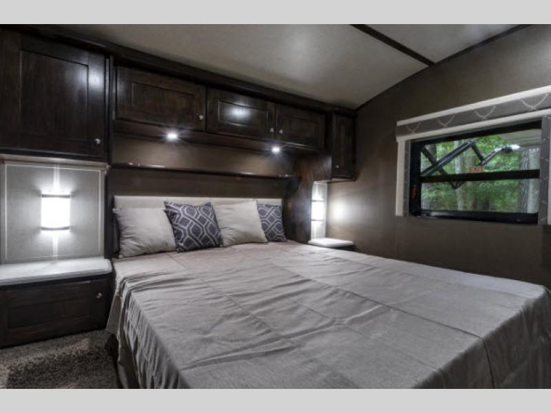 PineCrest Interior Bedroom
