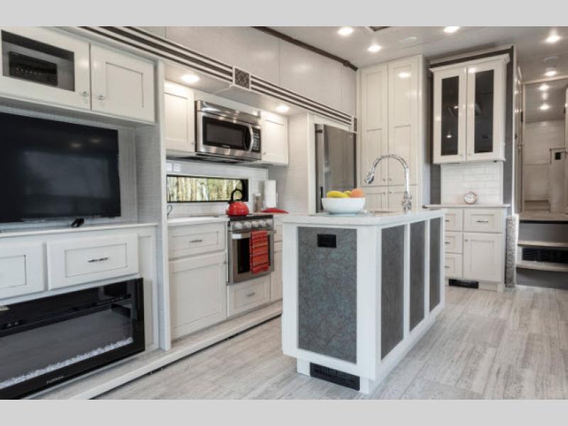 PineCrest Interior Kitchen