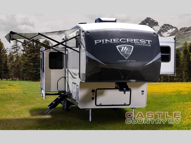 VanLeigh RV PineCrest Main