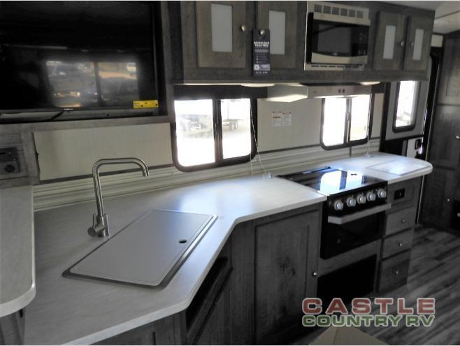 Cruiser MPG Kitchen