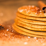 Fall Camping Recipe Pancakes