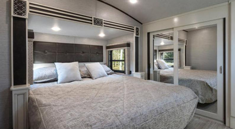 PineCrest Master Bedroom