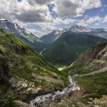 Glacier National Park Image 3