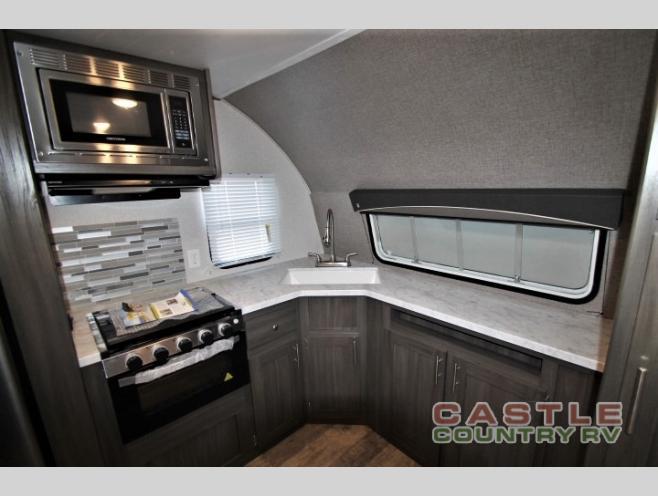 Shasta front kitchen