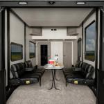 Carbon garage