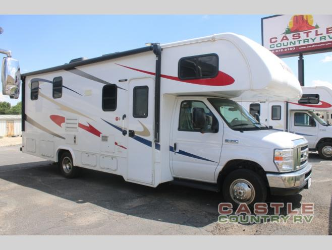 Forest River motorhome main