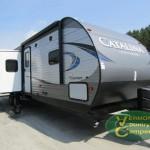 Coachmen Catalina Legacy Travel Trailer