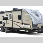 Coachmen Freedom Express Travel Trailer