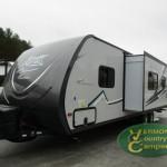 Apex Ultra Lite travel trailer